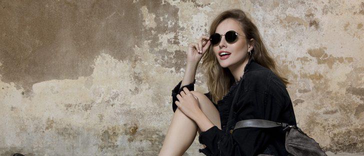 Esmeralda Moya, nueva imagen de Lois en su colección de calzado y complementos otoño/invierno 2017/2018