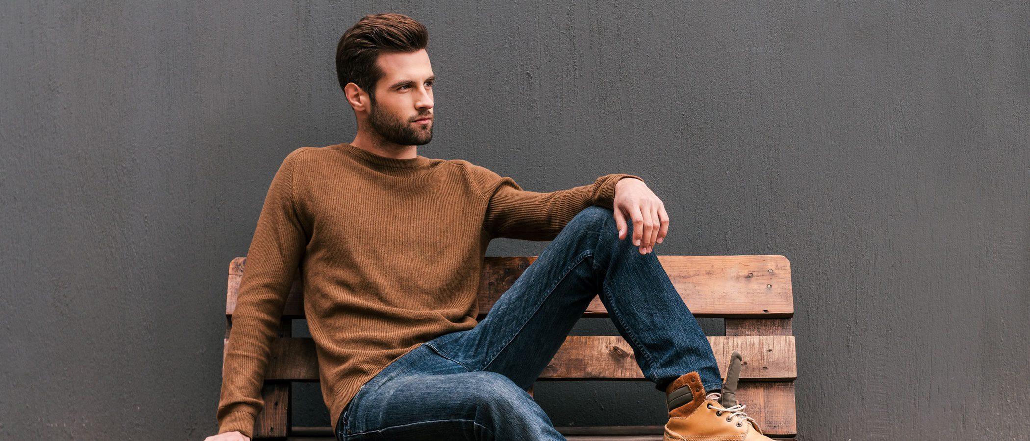 Looks de otoño 2017: 5 looks masculinos para triunfar