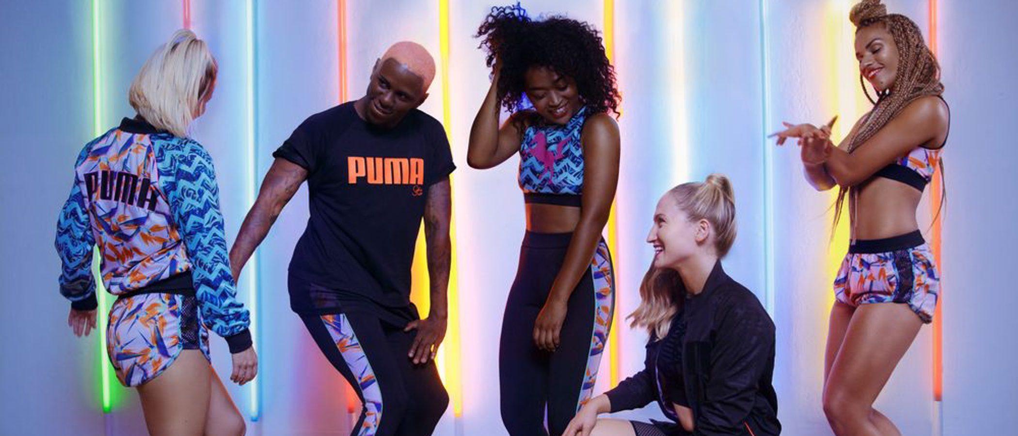 Sophia Webster lanza una nueva colección junto a Puma para este otoño/invierno 2017/2018