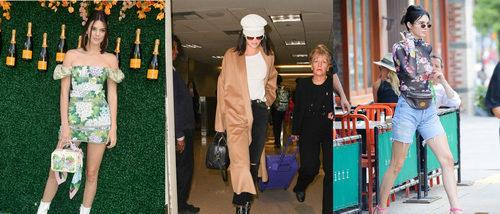 Vístete como Kendall Jenner