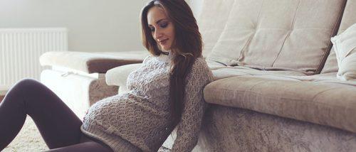 Cómo vestirse si estás embarazada en invierno