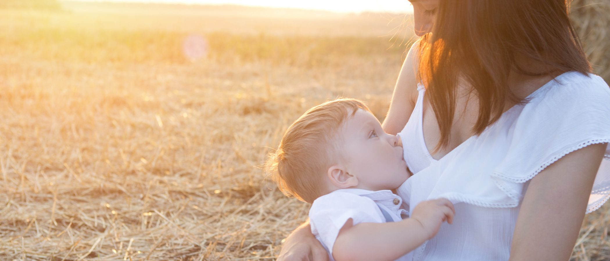 Cómo vestirse para hacer más fácil la lactancia materna