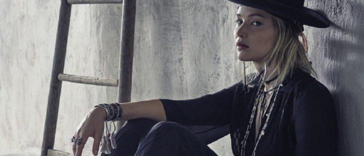 Jennifer Lawrence repite como musa de Dior en la nueva colección Crucero 2018
