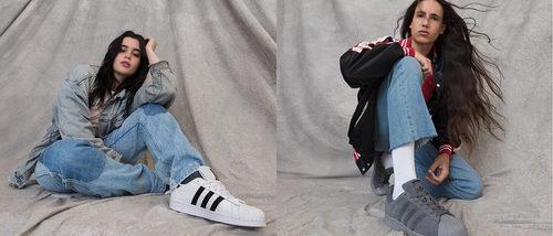 Una modelo sin depilar protagoniza la nueva y polémica campaña de Adidas