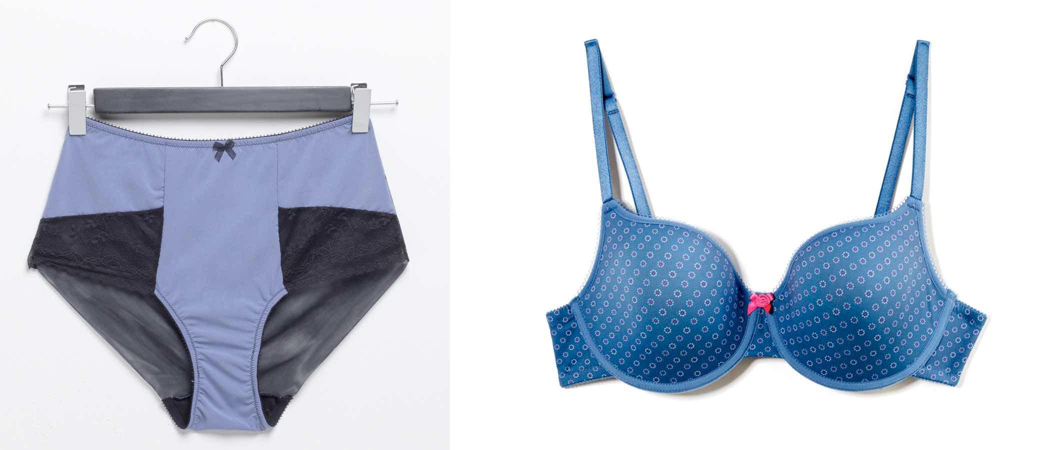 Le Bratelier lanza una colección de lencería benéfica para luchar contra el cáncer de mama