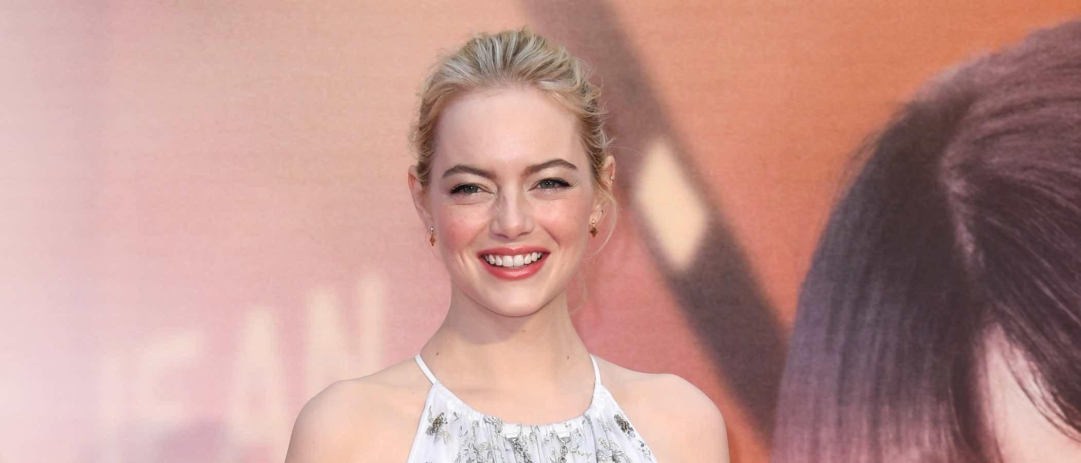 El agridulce estreno de Emma Stone como nueva embajadora de Louis Vuitton