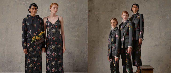 Vintage y barroca: Así es la colección completa que Erdem ha diseñado para H&M