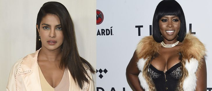 Remy Ma y Priyanka Chopra encabezan la lista de las peor vestidas de la semana