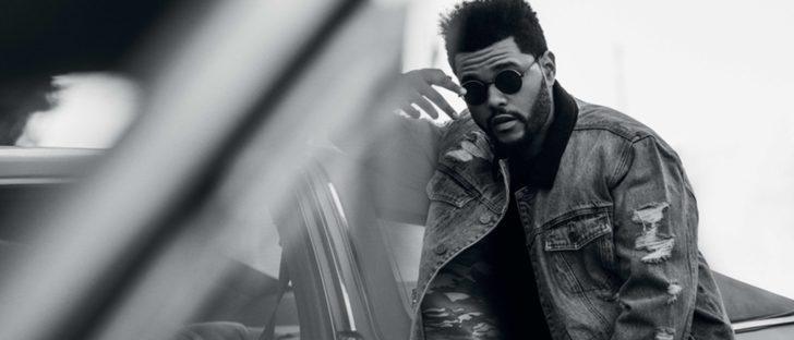 The Weeknd y Puma lanzan la segunda colección 'Puma x XO'