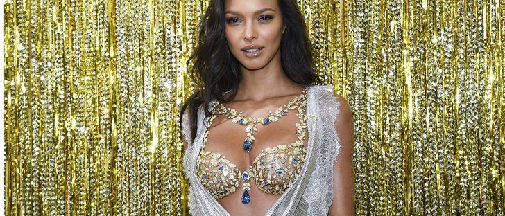 Lais Ribeiro será el ángel que lucirá el Fantasy Bra en el Victoria's Secret Fashion Show 2017
