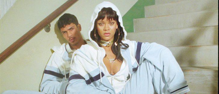 Se pone a la venta la tercera colección de Fenty Puma by Rihanna