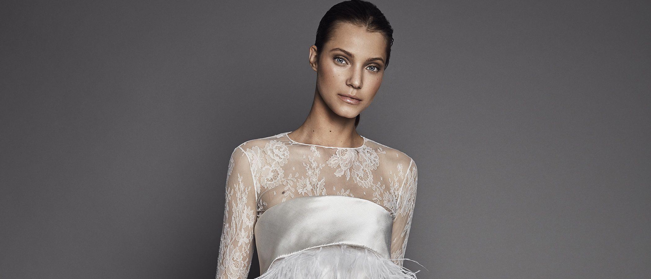 The 2nd Skin Co presenta su nueva colección de vestidos de novia 2018
