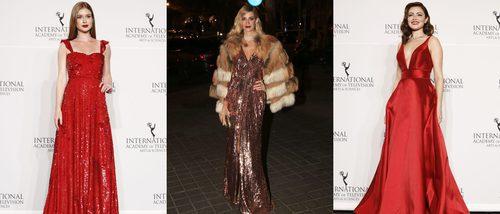 Italia Ricci y Marina Ruy Barbosa, las mejor vestidas de esta semana de noviembre