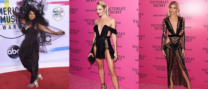 Devon Windsor y Candice Swanepael, entre las peor vestidas de la semana