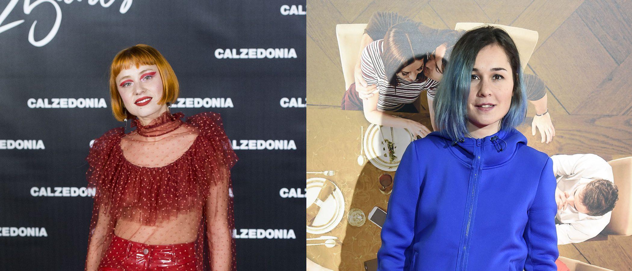 Miranda Makaroff y Nadia de Santiago, las peor vestidas de la última semana de noviembre