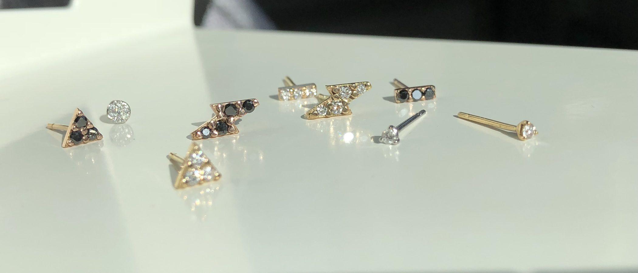 Soulbask lanza su primera colección de joyería para novias
