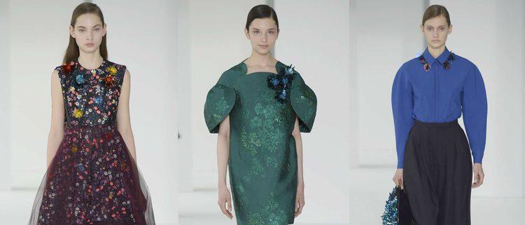Delpozo abandona la pasarela de Nueva York para subirse a la Londres Fashion Week
