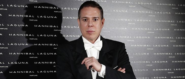 """Hannibal Laguna: """"La clave del éxito es hacer sentir a la mujer bella, no disfrazarla"""""""