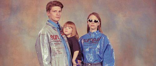 Balenciaga presenta su colección masculina SS18