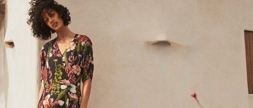 El traje-pantalón, el gran protagonista de la colección Crucero de H&M