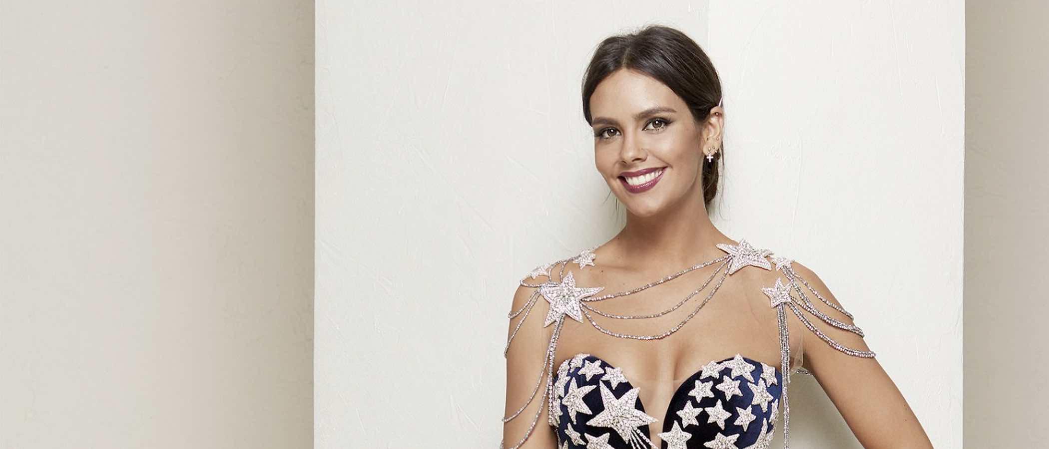Pronovias volverá a firmar el vestido Cristina Pedroche para dar las Campanadas