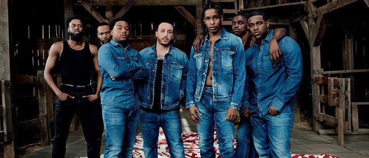 Calvin Klein presenta el segundo capítulo de la campaña 'Our Family. #MYCALVINS'