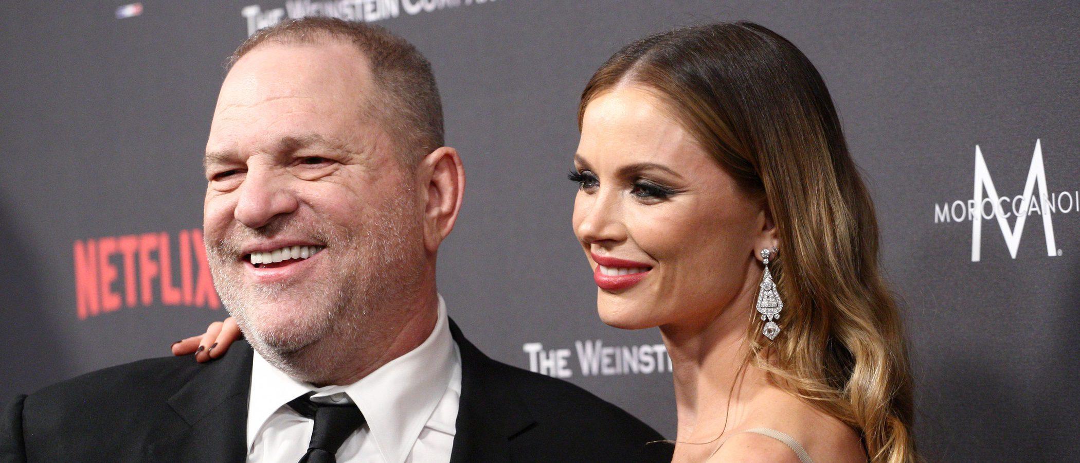 Ningún diseño de Marchesa estuvo presente en los Globos de Oro 2018 tras el escándalo de Harvey Weinstein