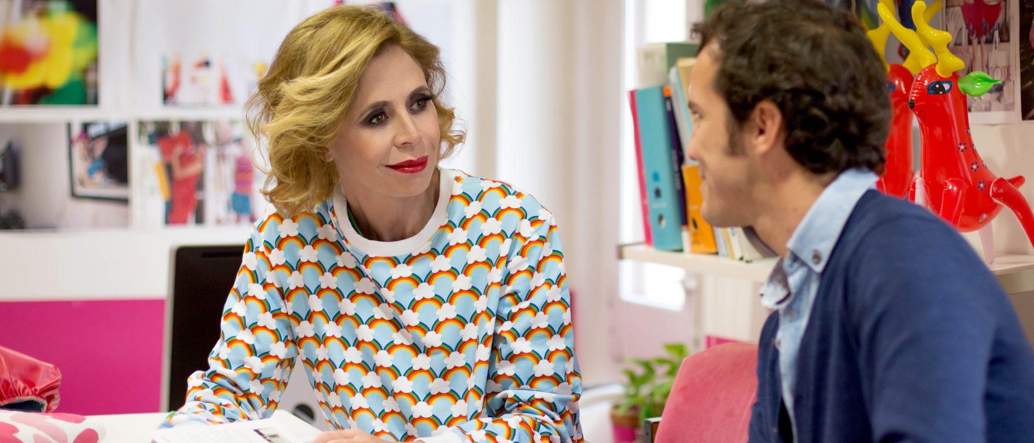 Así será la colección de Naïve y Agatha Ruiz de la Prada para San Valentín 2018