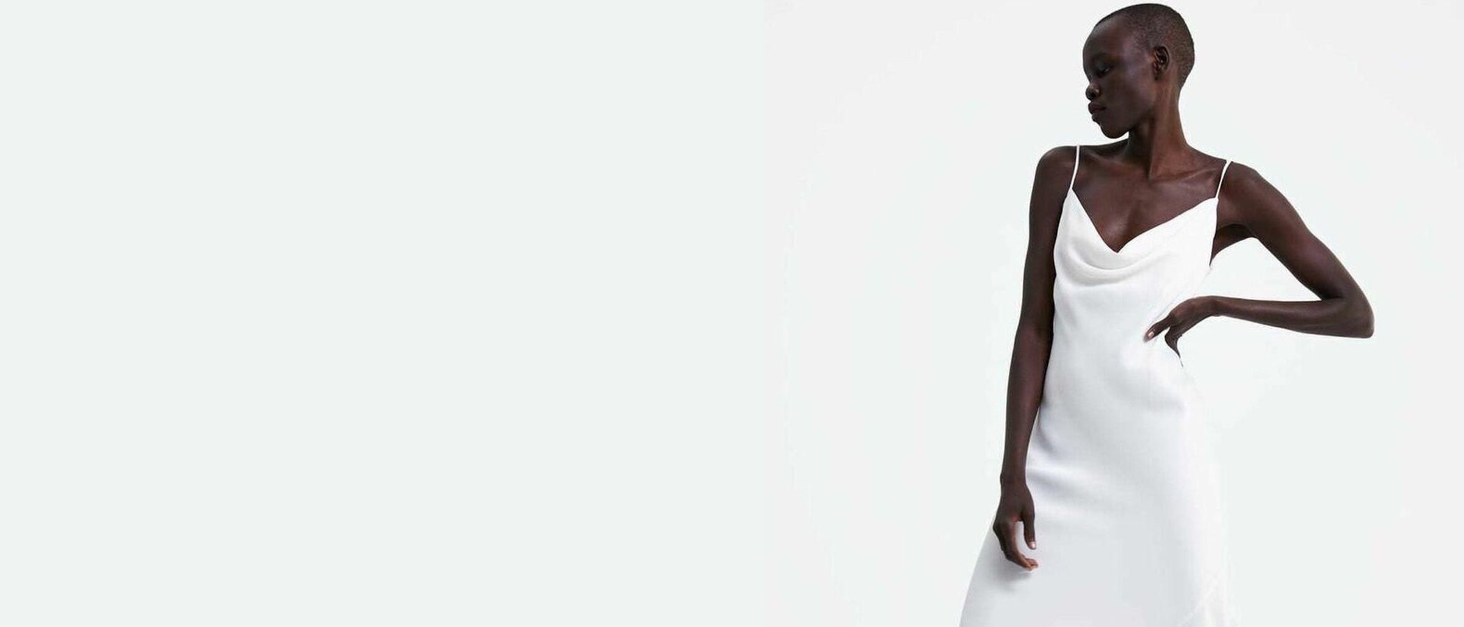 Prendas de seda: guía de estilo
