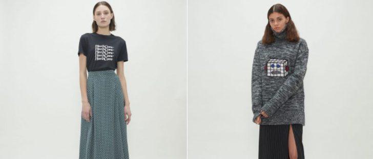 Así de 'Fantastic' es la nueva colección de Alexa Chung