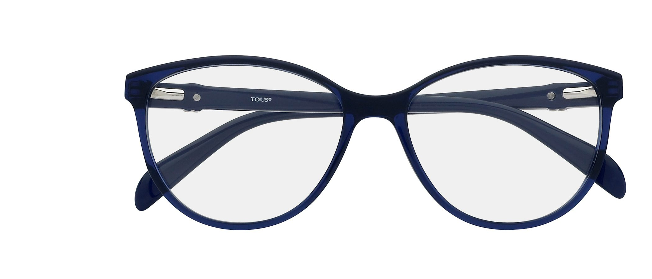 Tous presenta su nuevo modelo de gafas de ver jugando con transparencias y color