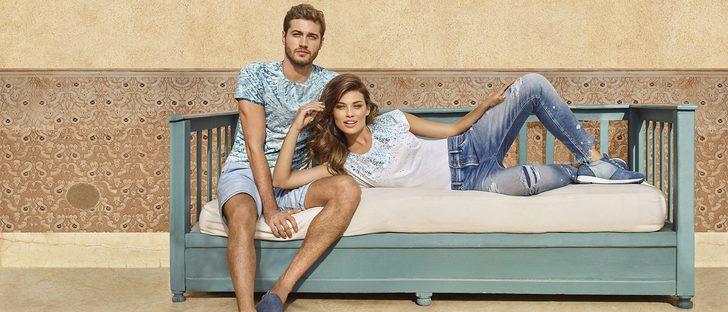 Viaja a Marrakech con la nueva colección primavera/verano 2018 de Salsa
