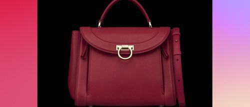 Tras el éxito de 'Sofia', Salvatore Ferragamo presenta su nuevo bolso