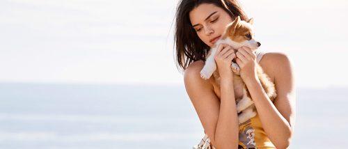 Kendall Jenner se convierte en la protagonista de la nueva campaña de Tod's