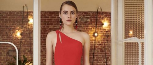 Dolores Promesas presenta una primavera/verano 2018 cargada de tendencias