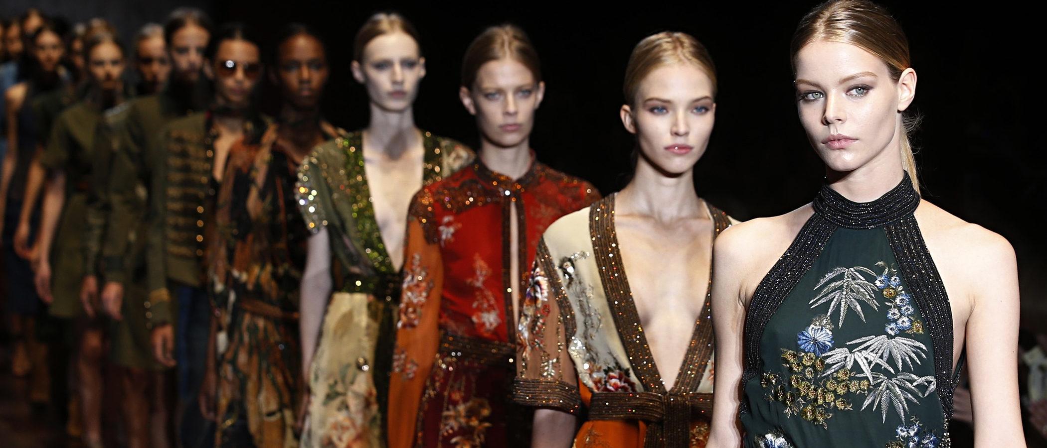 Llega la Fashion Week y esto es lo que nos espera en 2018