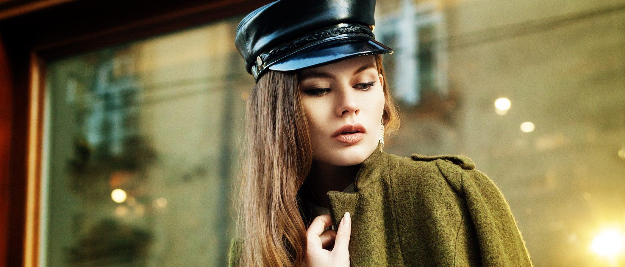 Gorra marinera: guía de estilo