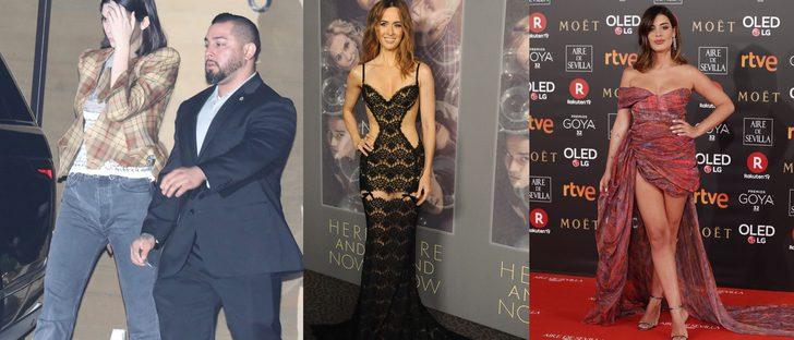 Dulceida, Kendall Jenner y Lena Hall son las peor vestidas de esta semana