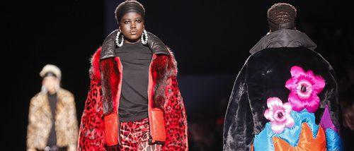 El tributo a los ochenta de Tom Ford para otoño 2018 en Nueva York Fashion Week
