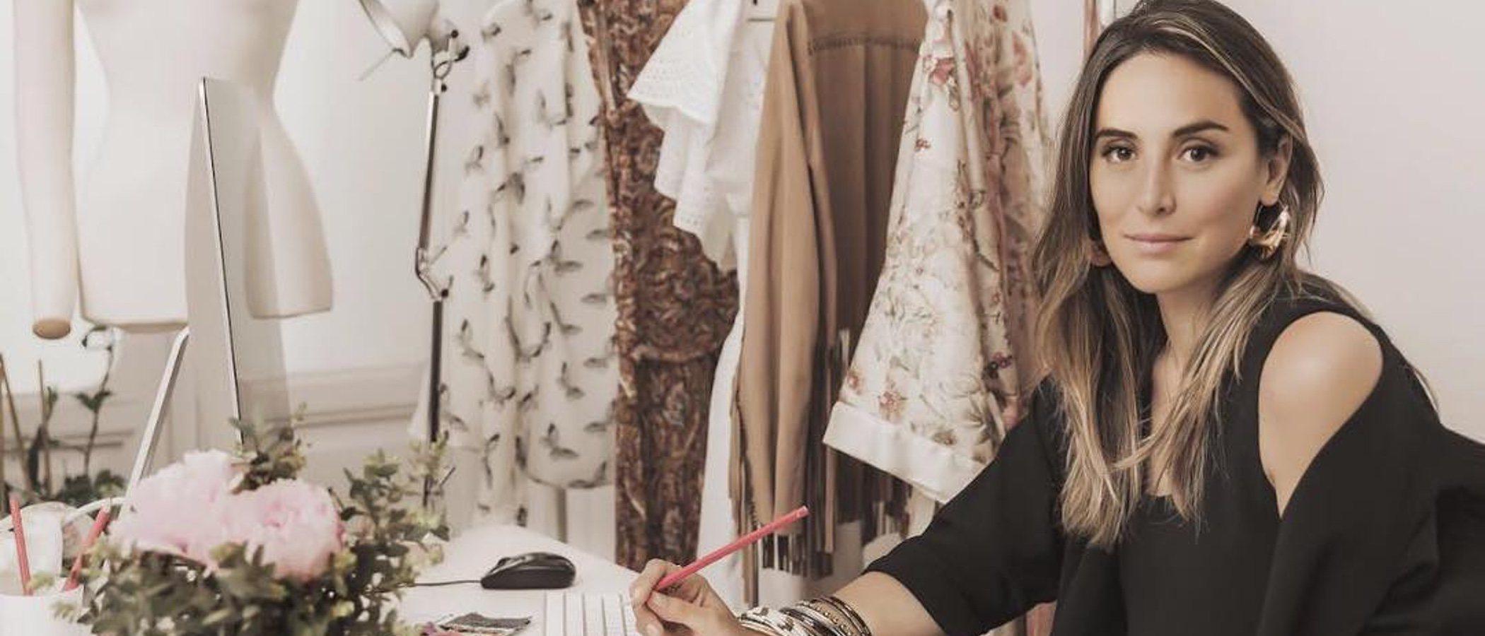 Tamara Falcó se sumerge en el mundo empresarial con su propia línea de ropa