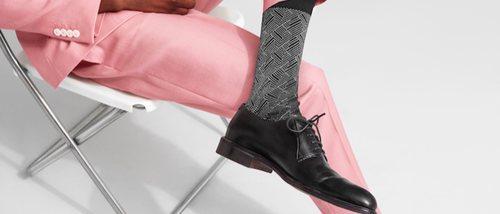 Happy Socks apuesta por la diversión en su nueva colección primavera/verano 2018
