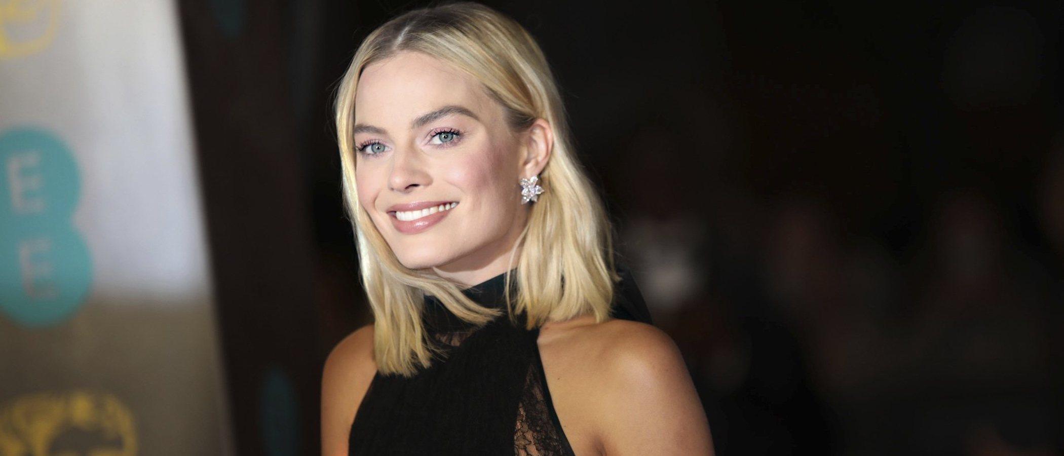 Chanel ficha a Margot Robbie como su nueva embajadora