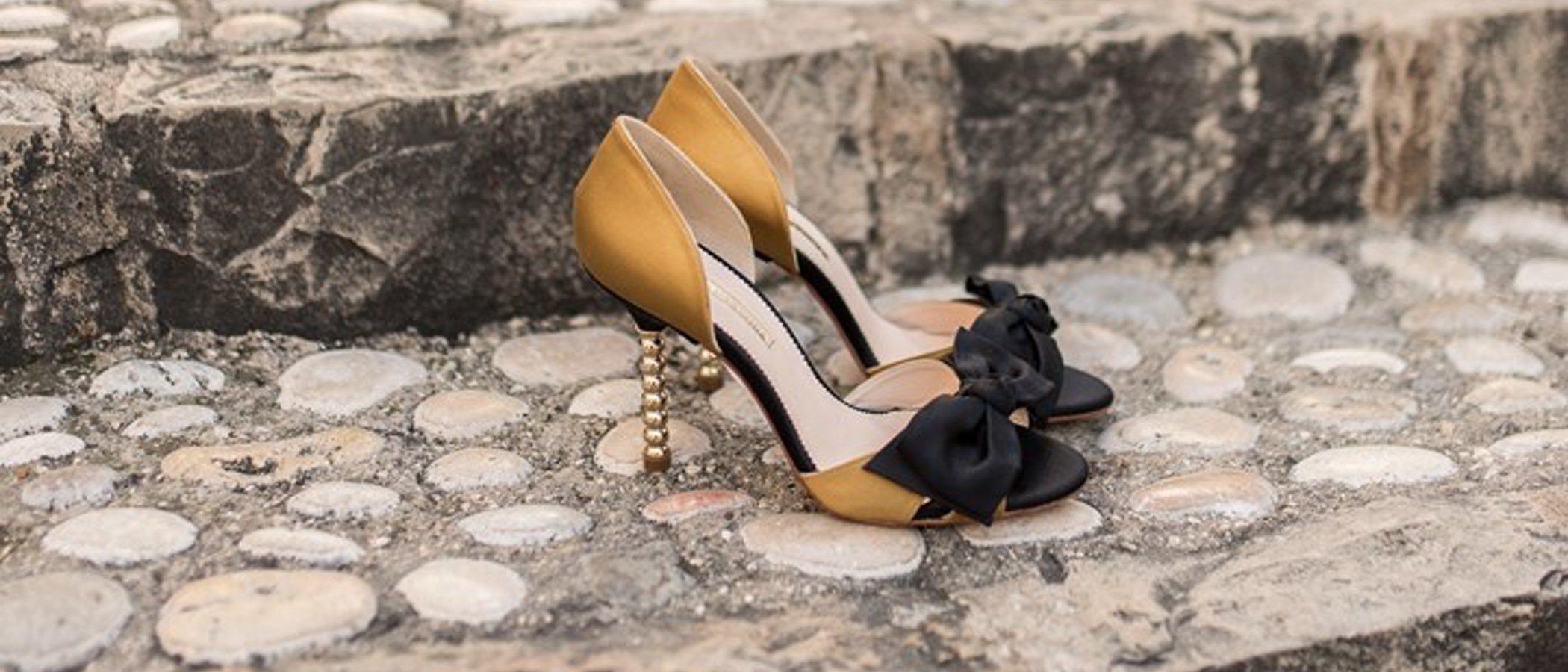 Hannibal Laguna llena de glamour su nueva colección primavera/verano 2018