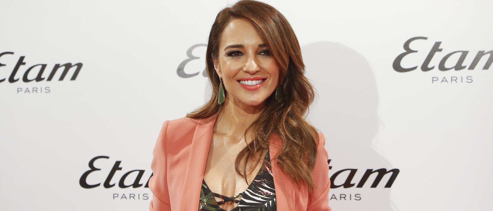 Etam ficha a Paula Echevarría como su nueva embajadora