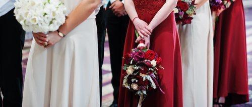 ¿Invitada a una boda de tarde? Te damos las claves para que consigas el look perfecto