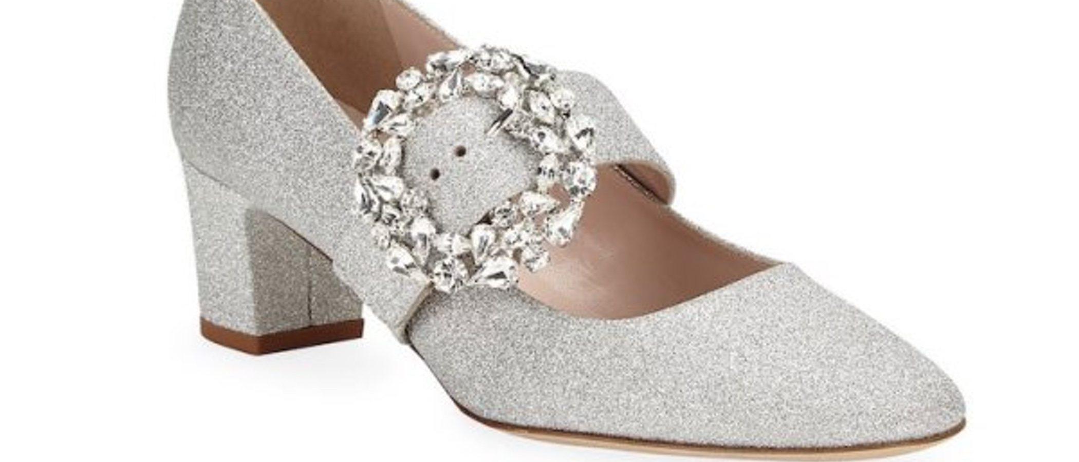 Sarah Jessica Parker se atreve con una colección especial para novias