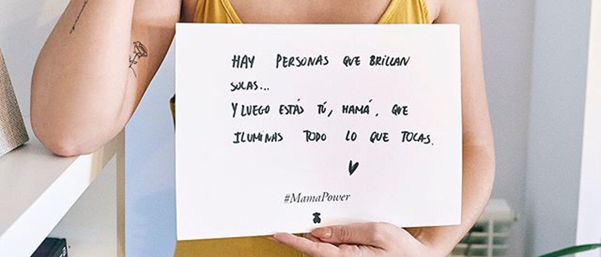 Tous presenta un homenaje al Día de la Madre 2018 en forma de campaña