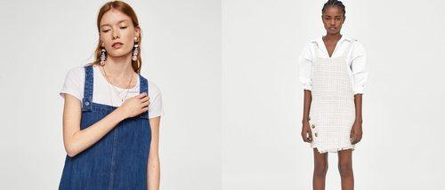 Peto de falda: Guía de estilo