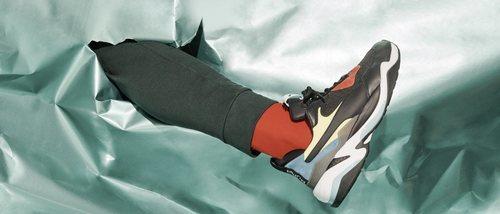 Puma presenta la zapatilla 'Thunder Spectra'