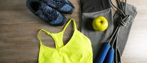 Cómo lavar la ropa deportiva